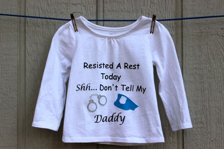Resisted A Rest Today T-Shirt Police Officer Kid Thin Blue Line Kid Cop Kid Apparel Police Baby Law Enforcement Handcuffs Patrol Cap by BluelineSwag on Etsy https://www.etsy.com/listing/247919008/resisted-a-rest-today-t-shirt-police