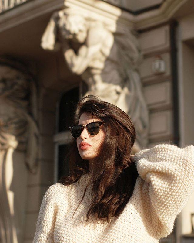W nowym wpisie na horkruks.com znajdziecie konkurs @sunglassesshop - do wygrania wybrane Ray-Bany ✌️
