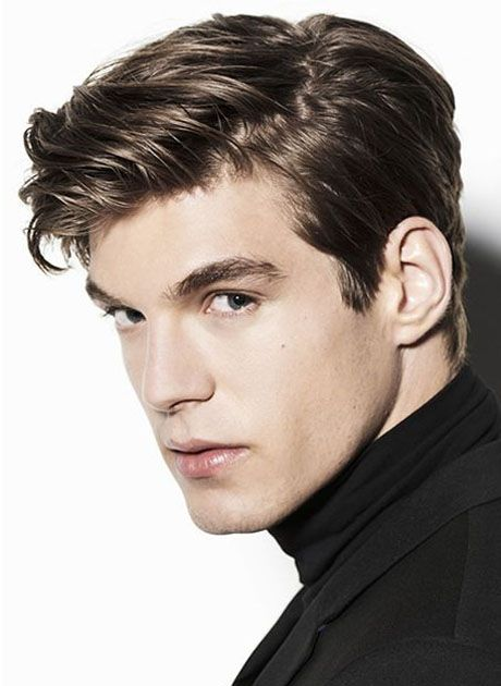 Latest Mens Hairstyle Trends 2018 Mens Hair Pinterest Hair