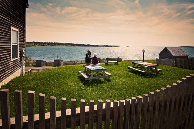Enjoy the view from just about anywhere. #capebreton #scenic #truebeauty  http://www.cbisland.com/the-island/cabot-trail