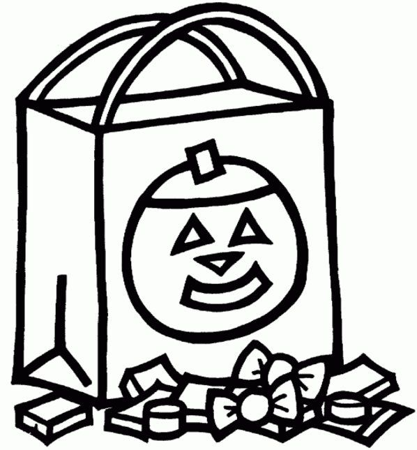 Coloring Pages For Kindergarten Halloween. Halloween candy coloring pages 108 best Coloring Pages images on Pinterest