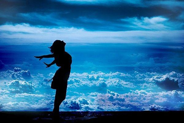 Дыхание ради жизни: дыши спокойствием