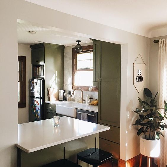 Black Kitchen Cabinets Images: Best 25+ Black Kitchen Cabinets Ideas On Pinterest