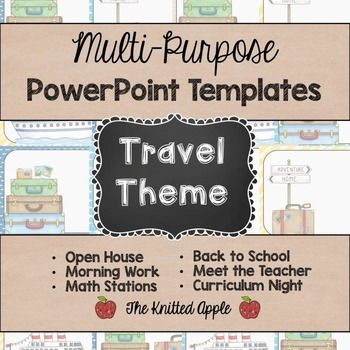 themes for a powerpoint
