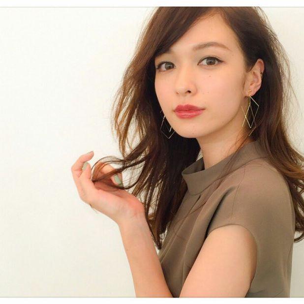 Pin By S Hana On 森絵梨佳 Erika Mori Pinterest Makeup