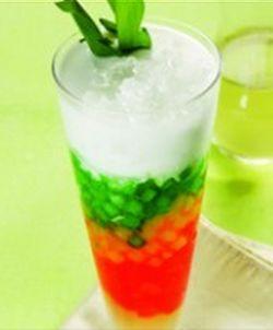 [Resep] Es Permata Bengkuang Thailand http://www.perutgendut.com/read/es-permata-bengkuang-thailand/1056 #Resep #Kuliner #Food