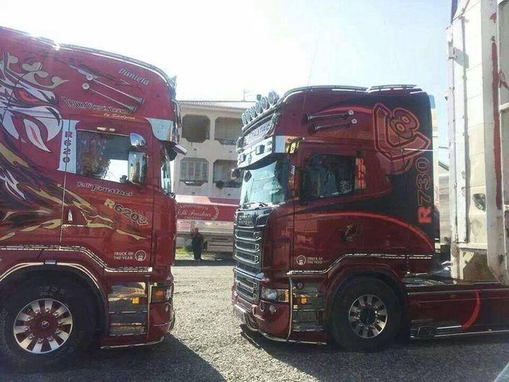 Scania Power
