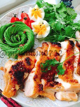 タイの焼き鳥!鶏もも肉のガイヤーン by misumisu07 [クックパッド ...