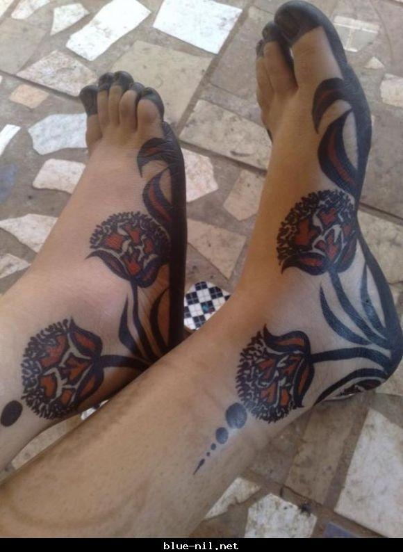 Sudanese Henna: 35 Best Sudanese Henna Images On Pinterest