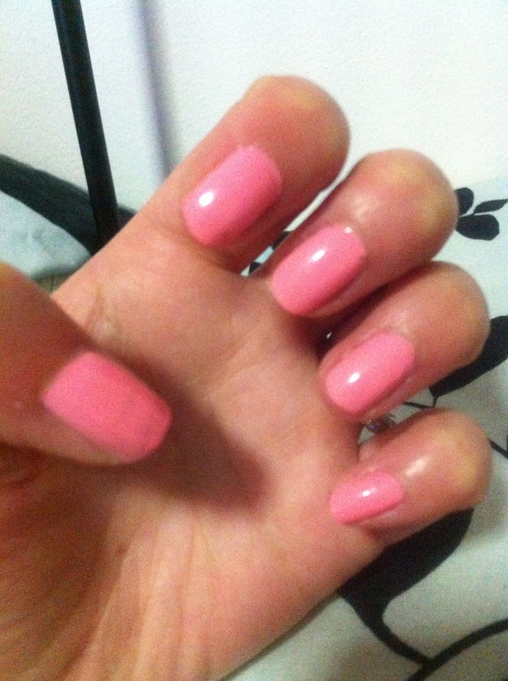 Candy floss PINK!! Xx
