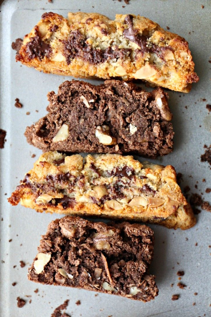 I first became acquainted with Italian biscotti when we first got a box of biscotti for christmas. It was came in a beautifully packaged box. When you see your mum carrying out such a exotic box yo…