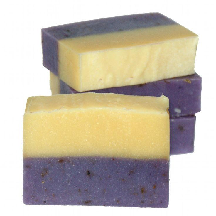 DIY Homemade Cold Process Soap Recipe - Homemade Summer Festival Soap Made with Natural Essential Oils Know for Their Bug Repelling Properti...