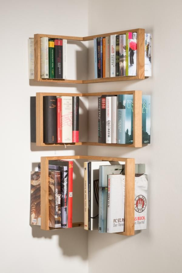 das kleine b b eck regal. Black Bedroom Furniture Sets. Home Design Ideas