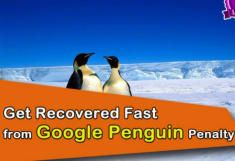 remove Google Penguin Penalty Bad Links using Disavow
