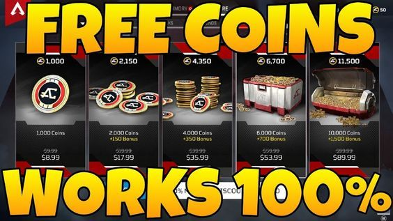 apex coins gift card