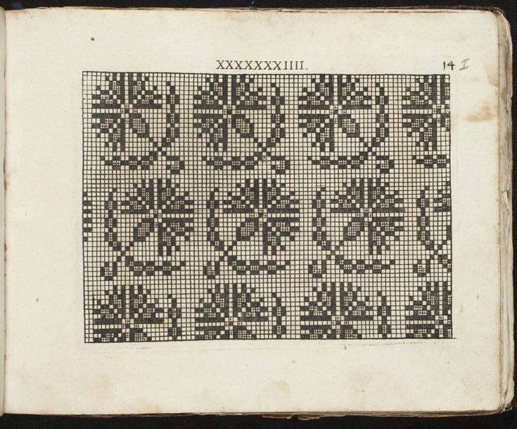 Model Buch : Teil 1.-2 ~ ca. 1660 by  Fürst, Paul, (ca. 1605-1666) via Archive.org