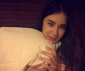 Sophia Stellatou - Pillowfighter/Columnist | Pillowfights