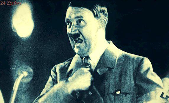 Nizozemská drogerie řeší skandál, nabízela omalovánky s Hitlerem