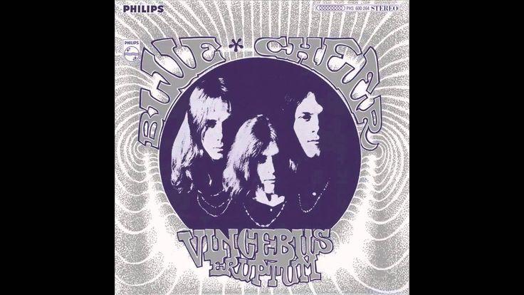 Blue Cheer - Vincebus Eruptum Full Album