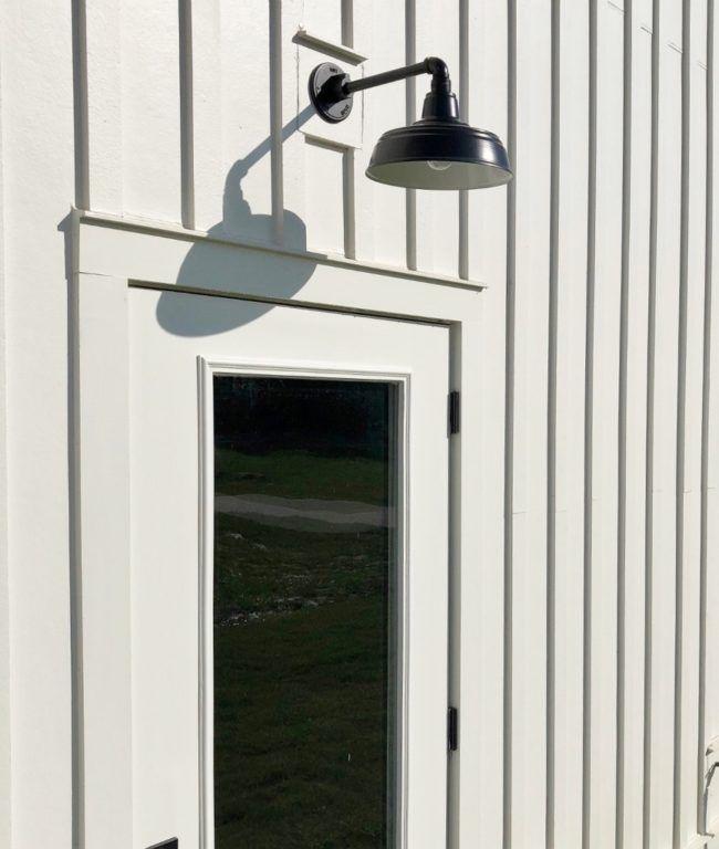 Barn Lights Mix Rustic Modern Styles Inspiration Barn