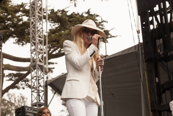 Musical Highlights From Outside Lands Festival
