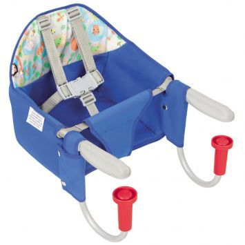 Compre Cadeira De Refeição e pague em até 12x sem juros. Na Mobly a sua compra é rápida e segura. Confira!