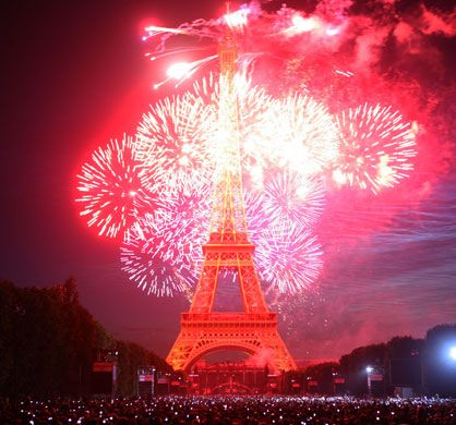 bastille day how it is celebrated in france