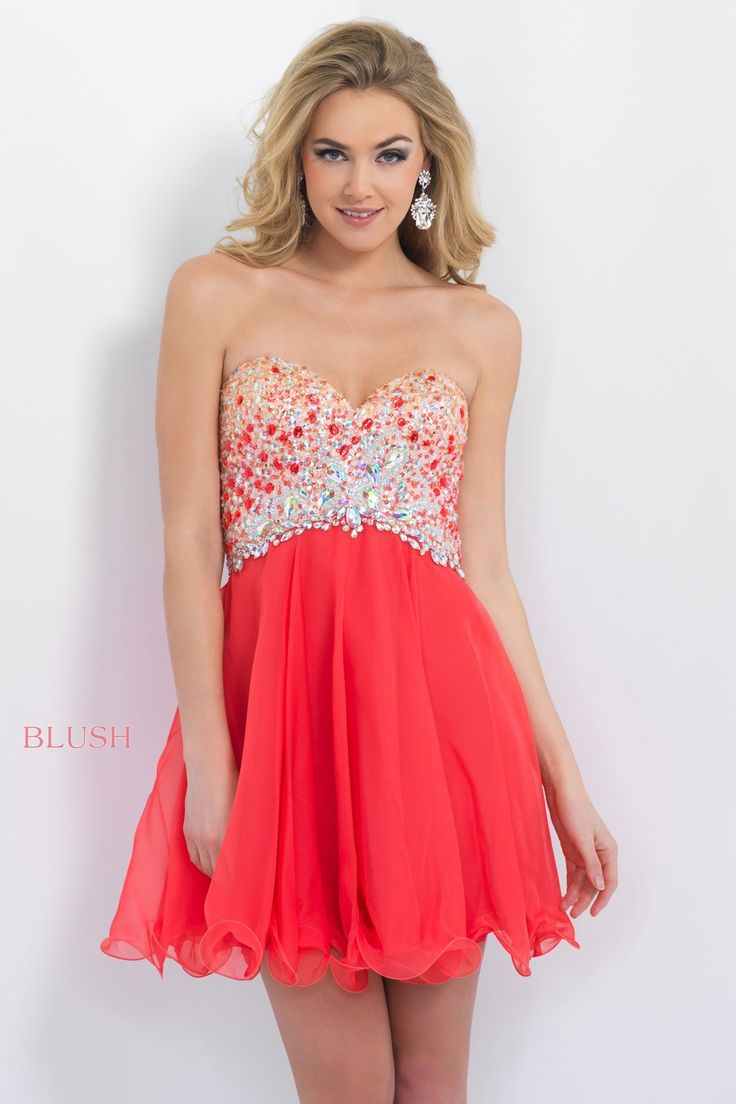 39 best Blushprom 2015 Homecoming Collection images on Pinterest ...
