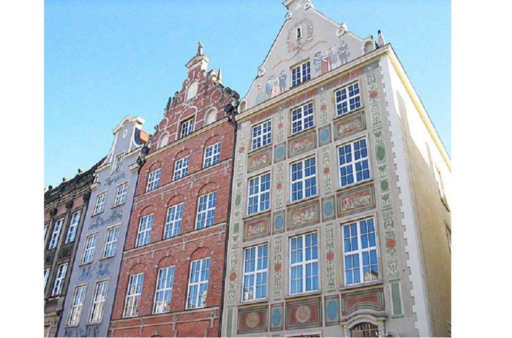 IBB Blue - Gdańsk. Sieć: IBB Hotels. Liczba pokoi: 88. Data realizacji: 2017