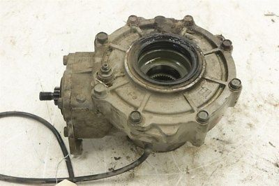 Yamaha Grizzly 660 02-08 Rear Differential 14489