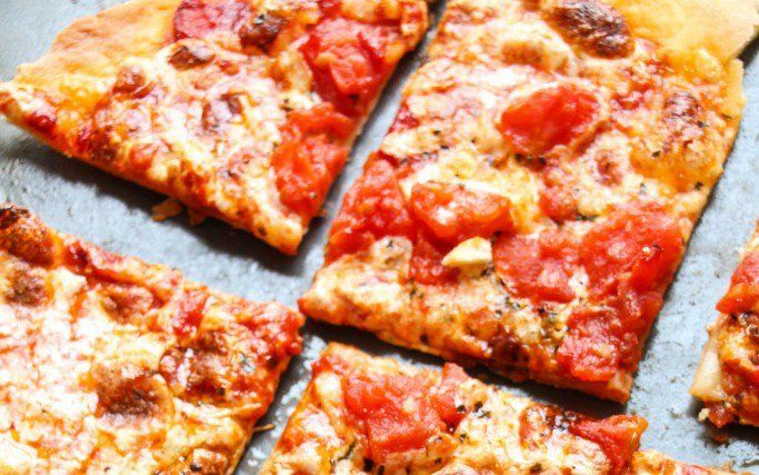 What's not to love with pizza? It can be made so many different ways, but the basic recipe is dough, sauce, cheese and toppings. No matter what your taste preferences are, there's a pizza that meets your needs and taste buds. We love pizza so much as a country that we've made October National Pizza [...]