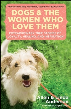 DOGS AND THE WOMEN WHO LOVE THEM: Worth Reading, The Woman, Dogs Books, Books Worth, Dogs Lovers, Dr. Who, Extraordinari True, Linda Anderson, True Stories