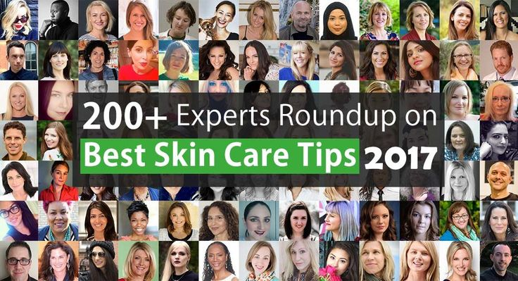 There are a lot of ways to get healthy skin, but one of the most effective over the generations has been through natural and organic means. When we talk organic methods, there is a lot of information floating around the internet about various techniques through which you can attain healthy glowing skin.  #ExpertRoundup #OrganicSkincareTips #Skincare #Beauty #FixYourSkin