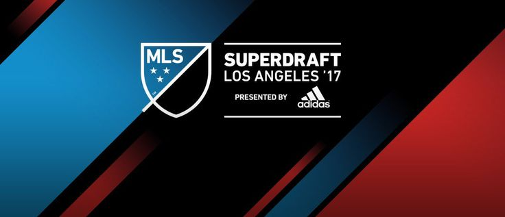 We'll be drafting this time next week 😁  Everything you need to know about the 2017 MLS #SuperDraft: http://soc.cr/VDv7307JBhk