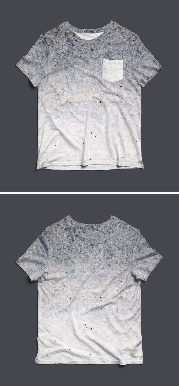 Free Pocket T Shirt Psd Mockup By Graphicburger Clothing Mockup Free Shirts Pocket Tshirt