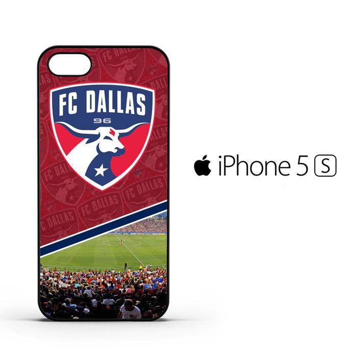 FC Dallas X3241 iPhone 5 | 5S | SE Case