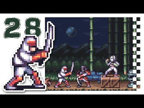 PIXEL ART TIME! - The Revenge of Shinobi - YouTube