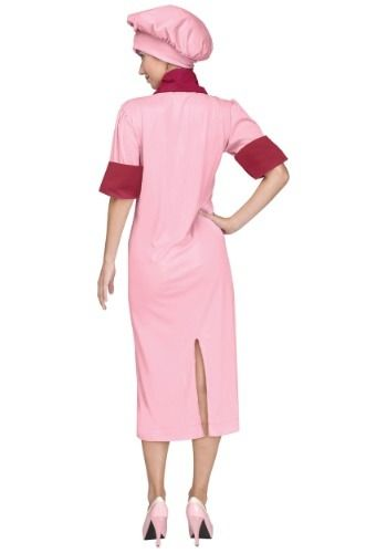 Women s I Love Lucy Candy Factory Costume Lucy a547adef46
