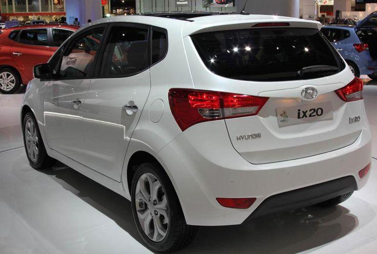ix20 Hyundai lease - http://autotras.com