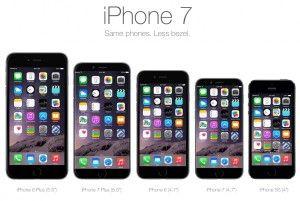 Apple iPhone 7 Specifications, Price & Features - GSMArena