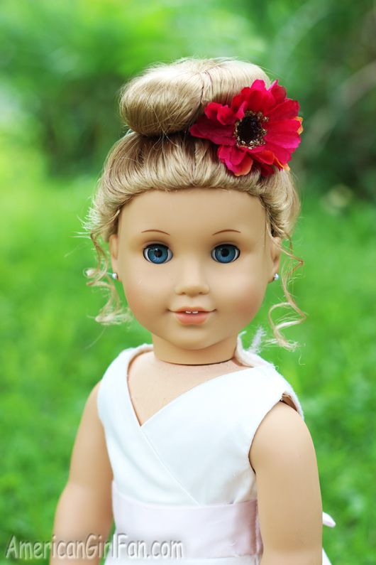 styling american doll hair 10 things you probably didn t about doll hairstyles 4407