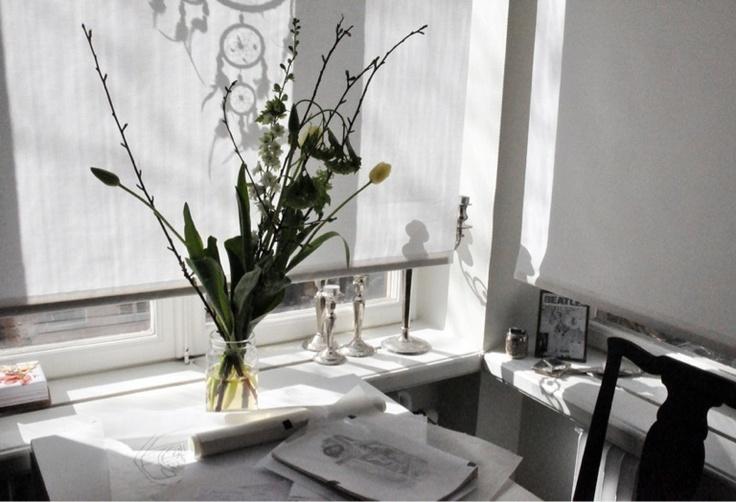 white: Living Spaces, Interiors, Dreams Catcher