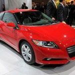 Lista de los 10 carros de menor consumo de gasolina