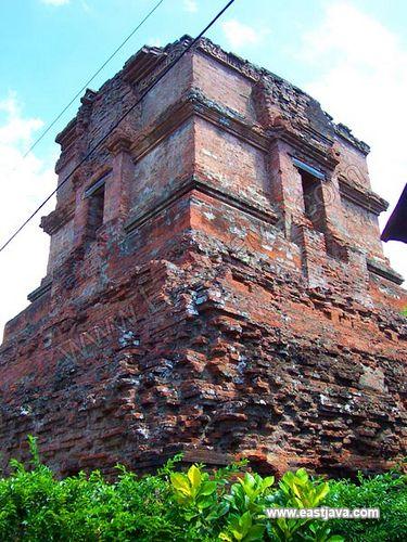 Ngetos Temple - Nganjuk - East Java