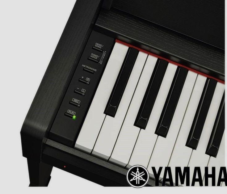 Ydp S34 1 E1531755042841 Digital Piano Piano Yamaha Piano