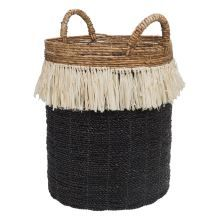 KARAMO basket 2 handle   freedom Furniture and Homewares