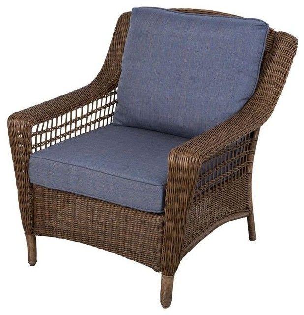 11 Cool Hampton Bay Wicker Furniture Designer Idea