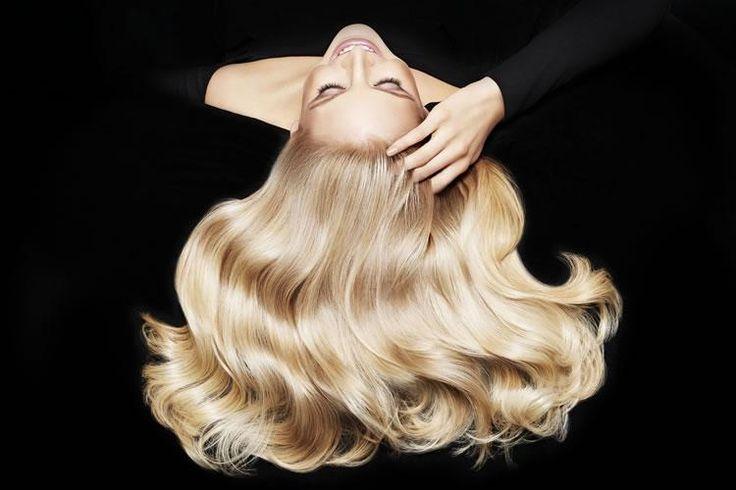 Presse 3 | JOICO Luster Lock - sofort glänzendes, weiches Haar mit integriertem Farbschutz