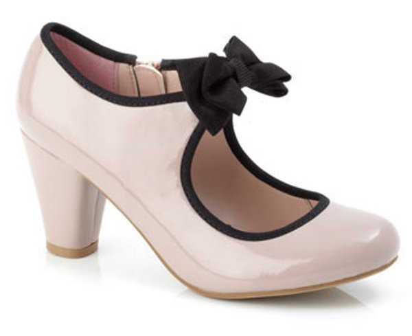 Resultado de imagen para zapatos con taco para niñas de 10 años