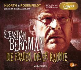 Sebastian Bergman: Die Frauen, die er kannte (ungekürzt)